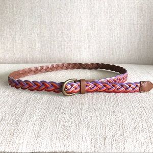 """Colorful Belt - Fits up to 38"""""""